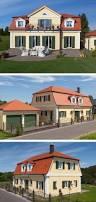 Holzhaus Kaufen Landhaus Mit Mansarddach Fertighaus Lieser Von Baufritz