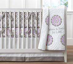Dahlia Crib Bedding Buy The Peanut Shellâ Dahlia 4 Crib Bedding Set From Bed