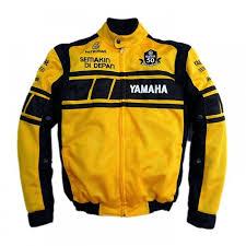 yellow motorcycle jacket yamaha motorcycle jacket 50th anniversary armored