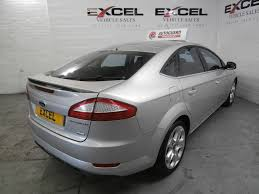 ford mondeo 1 8 titanium tdci 5dr manual for sale in morecambe