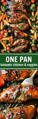 idee de plat simple a cuisiner sheet pan shrimp fajitas recette fruits de mer entrée et poissons