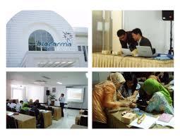 Bio Di Bandung pembekalan di bio farma bandung