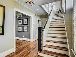 Switch Back Stairs by 4702 Sherman Blvd Galveston Tx 77551 Har Com