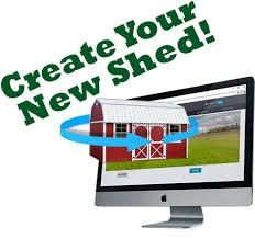 create a building design your 3d shed