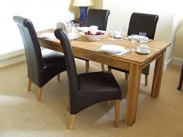 Large Kitchen Tables And Chairs by Furniture 20 Glamorous Pictures Classic Wooden Kitchen Table