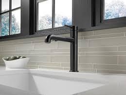 6 reasons to choose a matte black kitchen faucet erenovate
