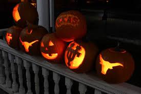25 impressive texas longhorn pumpkins show your stripes
