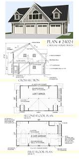 garage apartment floor plans google search carriage house possible garage temporary housing while our dream home built