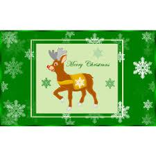 free printable christmas snowflake greeting cards