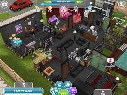 13 best sim house images on pinterest sims house house design
