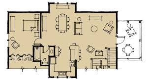 How To Design A Floor Plan Of A House by Draft A Floor Plan Diy