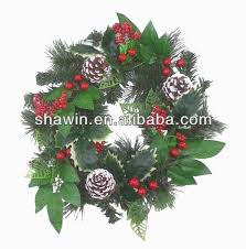 decorated artificial wreaths part 49 wholesale