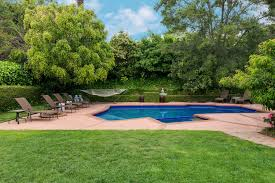 lower bel air traditional ranch with great backyard larry young