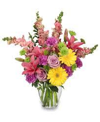 style flower savannah style floral arrangement vase arrangements flower shop