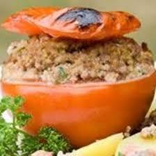 cuisiner des tomates s h s recette tomates farcies simples