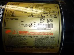 hayward superpump 2 speed 230v 1hp wiring help