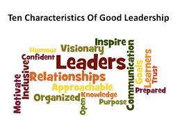 Good Resume Characteristics Characteristics Of A Good Resume Resume Ideas