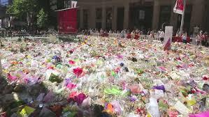 memorial flowers sydney australia december 21 2014 memorial flowers in martin