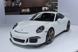 2013 porsche 911 gt3 for sale the 2014 porsche 911 gt3 debuts at the 2013 york international