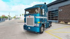 kenworth kenworth k108 v3 0 for american truck simulator