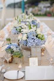 Blue Wedding Centerpieces by The Most Extravagant Wedding Ideas For The Classic Bride Wedding