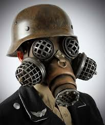 gas mask costume steunk war gas mask for sale top quality shipping usa uk europe