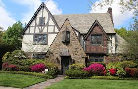 home style design inspiration from tudor style house plan your