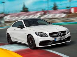mercedes amg c class 2017 mercedes amg c class coupes unveiled kelley blue book