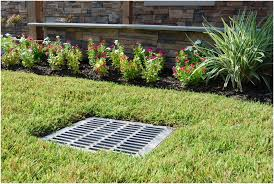 Maintenance Free Backyard Ideas Backyards Bright Smartditch Is A Maintenance Free And Ideal