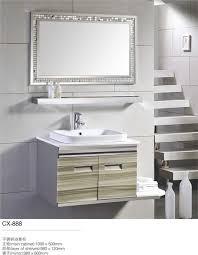 Stainless Steel Bathroom Vanity Cabinet 143 Best Modern Stainless Steel Bathroom Cabinet Images On