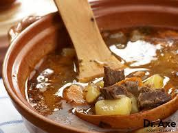 beef stew crock pot recipe dr axe
