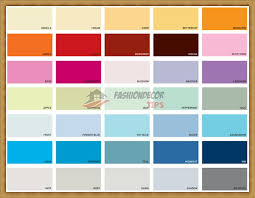 dulux interior color chart and catalogue 2016 2017 fashion decor