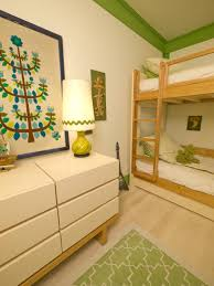 woodland themed boy u0027s room hgtv