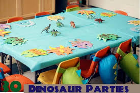 30 dinosaur birthday party ideas you will spaceships and