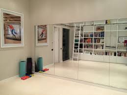 home gym mirrors another happy customer glass installations