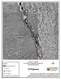 Wildfire Suppression Equipment by 5 0 Alamo Lincoln County Fire Plan Nevada Community Wildfire