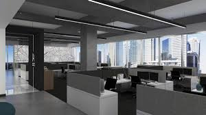 Office Interior Architecture Ia Interior Architects To Add Space Virtual Reality Lab In Move