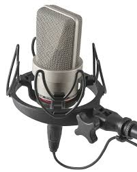 Radio Microphone Talk And Music About Producing Professional Voiceovers At Home Part 2