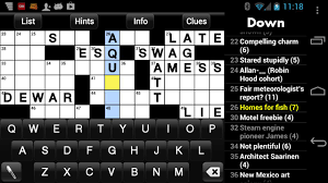 crosswords android apps on google play