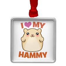 i my hamster gifts on zazzle