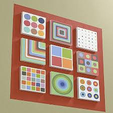 Kids Room Decorating Clutter For Creative Walls Design - Kids room wall decoration
