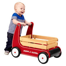 Radio Flyer Turtle Riding Toy Best Gifts For Baby U0027s First Christmas Popsugar Moms