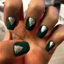 nail designs for green mint green nail designs picture design