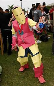 Iron Man Halloween Costume 25 Lazy Halloween Costumes Broke Stuart U0027s Goddamn Website