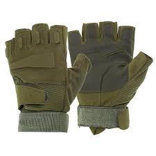 Fingerless Tactical Hunting Riding Military Gloves U2013 Elp Outdoors