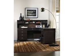 Hooker Furniture Home Office Kendrick L Desk Hutch 106010367