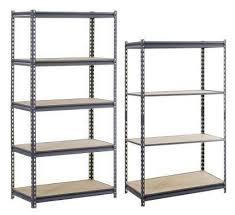 Home Depot Shelves by Jackarcher Pop
