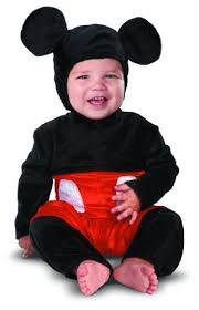 2t Mickey Mouse Halloween Costume Disney Mickey Mouse Halloween Costumes Boys