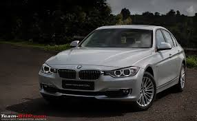 bmw 320d price on road bmw 320d 328i official review team bhp