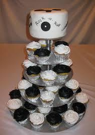 wedding cake ideas with cupcakes idea in 2017 bella wedding